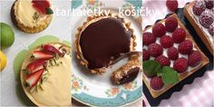 Recepty Abecedně Middle Eastern Desserts, Cheesecakes, Chocolate Fondue, Scones, Waffles, Biscuits, Cookies, Breakfast, Food