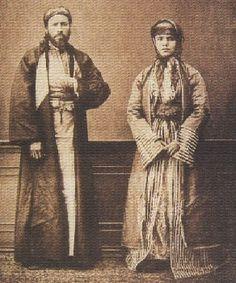 Osmanlı Yahudi Kıyafetleri Osmanlı Medeniyeti Bilgi Bankası Osmanlı Tarihi Hakkı