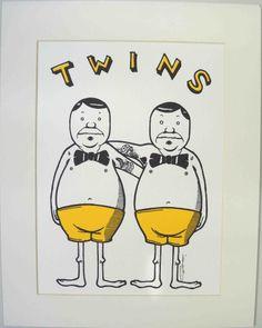 Twins by Sho Watanabe   Green Room Hawaii