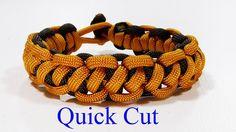 Bootlace Solomon Bar - Quick Cut