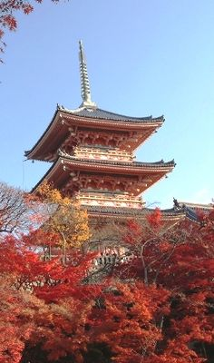 Kiyomizu-Japan