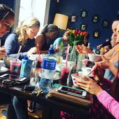#yogabrunch Restaurant 2, Brunch, Bar Grill, Yoga, Grilling, Instagram Posts, Crickets