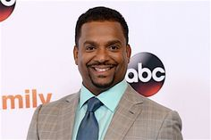 Alfonso Ribeiro Says Scott Disick is Not a Star, Shouldn't Appear on 'DWTS'