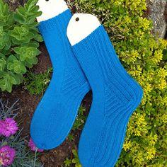 Vlněné ponožky Kateřina