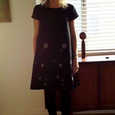 Sew Tessuti   My Gabby Dress