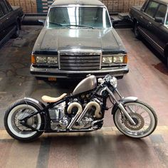 Seen on @zillers_custom_garage ___________________________________ TAG…