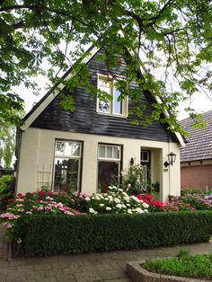Spoorstraat Oudkarspel