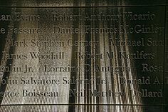 Featured Art - New Jersey Empty Sky 9 - 11 Memorial  by Allen Beatty