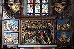 Bazylika archikatedralna Wniebowzięcia Najświętszej Maryi Panny i św. Jana Chrzciciela w Przemyślu – Wikipedia, wolna encyklopedia