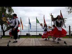 Fiesta del Inmigrante 2015- Cuerpo de Baile Paesello Mio - Sociedad Ital...