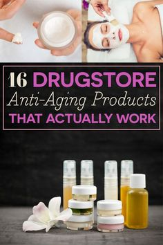 16 Anti-Aging Beauty Products You'll Wish You Knew About Sooner