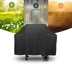 Patio Garden Bbq Grilling Cover