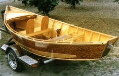 Driftboat Kits