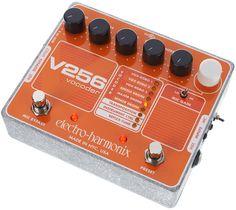 Electro Harmonix V256 Vocoder