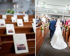 Kirchenhefte aus dem Hochzeitsplaza Kartenshop