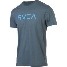 RVCA Men's Big