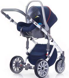 Детская коляска Anex Sport 3 в 1 - низкая цена, купить в Москве, Нижнем Новгороде, Екатеринбурге, Челябинске