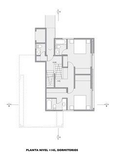 Casa en El Arrayán / Planmaestro + Cristián Schmitt Rivera