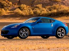 Nissian 370Z  Tags: car, vehicle, coupe