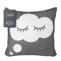 Zoella Sweet Dreams Cushion