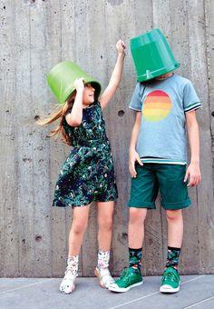 Styling for Kids @portfoliobox