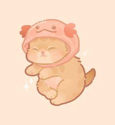 "bib 🐥🖍 plush campaign now up! on Twitter: ""… "" Cute Kawaii Animals, Cute Animal Drawings Kawaii, Cute Little Drawings, Kawaii Cat, Cute Drawings, Cute Doodle Art, Cute Doodles, Cute Art, Kawaii Wallpaper"
