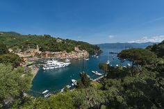 Marina di Portofino | Il più famoso Porticciolo del mondo