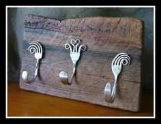 recycling silverware #reuse #recycle