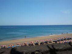 Playa del Carmen, Lanzarote