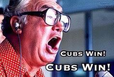 The great Harry Caray