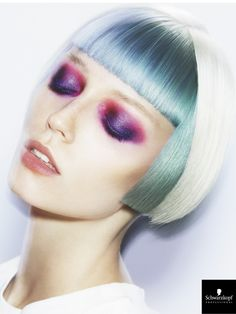 #EssentialLooks Pearlescence Girls