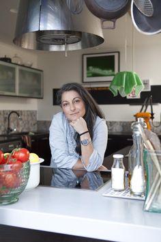 Open house - Eva Topalidou. Veja: http://casadevalentina.com.br/blog/detalhes/open-house--eva-topalidou-2922  #decor #decoracao #interior #design #casa #home #house #idea #ideia #detalhes #details #openhouse #style #estilo #casadevalentina #kitchen #cozinha