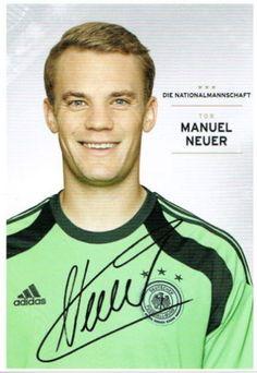 Neuer, Manuel WM 2014 -