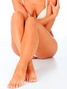Wax arizona bikini
