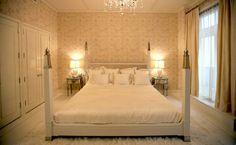 Tribeca loft - Master Bedroom