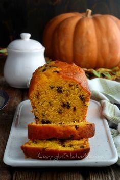Plum Cake, Sweet Bakery, High Tea, Biscotti, Banana Bread, Muffin, Food And Drink, Pumpkin, Sweets