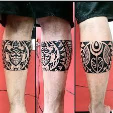 9 Mejores Imágenes De Tatuajes Maori Brazalete Polynesian Tattoos