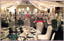 Receptions « Midrand Conference Centre