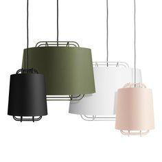 Blu dot - Perimeter pendant lamp