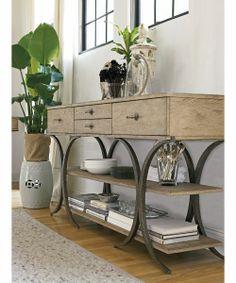 Stanley Furniture Coastal Living Retreat 9Piece Rectangular Leg Alluring Coastal Living Dining Room Furniture Design Ideas