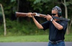 """Obama Is The Greatest Gun Salesman Of All Time: """"There Were Two Background Checks Every Second On Black Friday"""""""