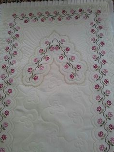 Seccade Elsa, Bohemian Rug, Embroidery, Rugs, Home Decor, Counted Cross Stitches, Log Projects, Dots, Amigurumi