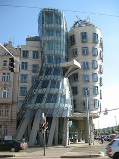 50 most strange and interesting buildings around the world    #travelways…