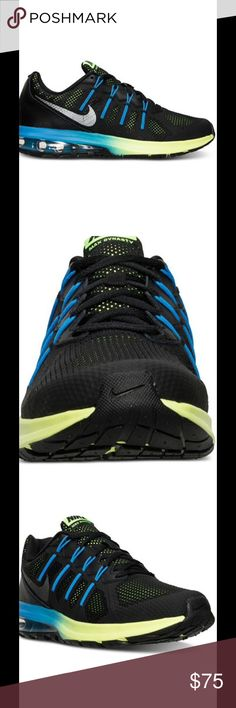 Men Nike Air Max Men Nike Air Max Dynasty Premium features the air-soles with the fit sole cushioning insoles for support. Nike Shoes Sneakers