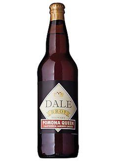 Dale Bros Pomona Queen Sauce Bottle, Beer Bottle, Best Beer, Brewery, Queen, Drinks, Drinking, Beverages, Beer Bottles