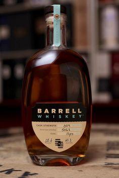 Review #42: Barrell Whiskey Batch 004 http://ift.tt/2oVkQD0