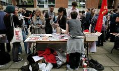 Freshers Week Survival Guide from the guardian