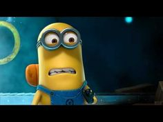 """Despicable Me 2 """"Panic in the Mailroom"""" Minions Despicable Me, Round Sunglasses, Pixar, Youtube, Pixar Characters, Round Frame Sunglasses, Youtubers, Youtube Movies"""