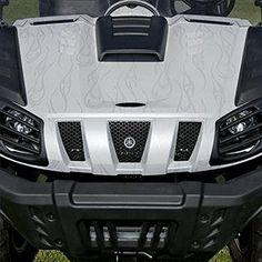 2008-2013 Yamaha YXR700FH Rhino 700 Hunter Severe Duty Drive Belt