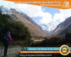 Viaje a la enigmática ciudad inca de Machu Picchu bajo la montaña del Salkantay, desafíe la naturaleza. operador real de la ruta del Salkantay para Machu Picchu. Salkantay el mejor trekking para Machu Picchu. Reservas e informes: enjoyperuholidays@hotmail.com - www.salkantay-trek.org - www.enjoyperuholidays.com  camino inka alternativo salkantay cusco peru salkantay reviews salkantay trail salkantay cuzco